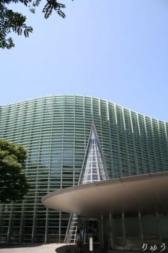 国立新美術館02