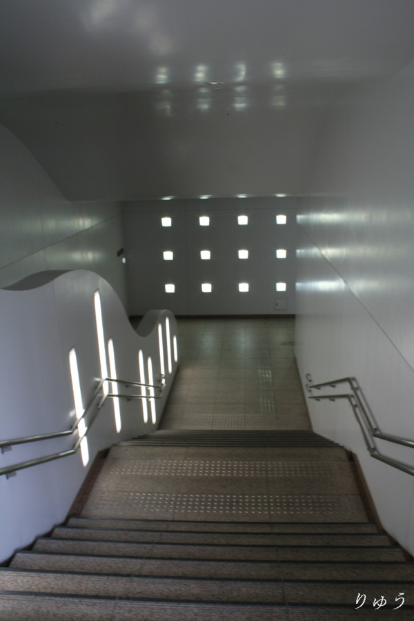 乃木坂駅01